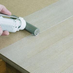 Επαλειπτικά λευκής κόλλας ξύλου